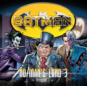 Batman - No Man's Land 03-Tod