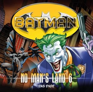 Batman - No Man's Land 06-Das Ende