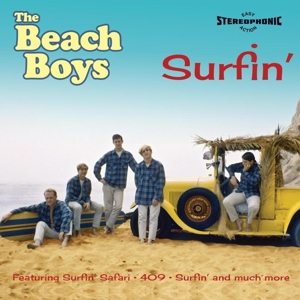 Beach Boys,The - Surfin': The Original Recordings 19