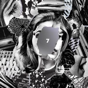 Beach House - 7 (LP Gatefold +MP3)