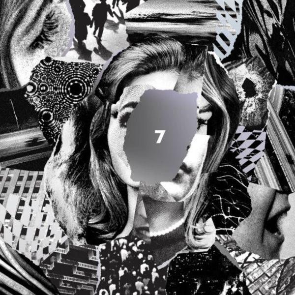 Beach House - 7 (LP Gatefold +MP3)