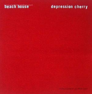Beach House - Depression Cherry (LP + CD)