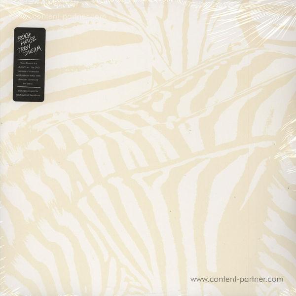 Beach House - Teen Dream (LP + CD)