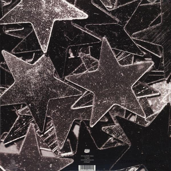 Beach House - Thank Your Lucky Stars (LP +MP3) (Back)