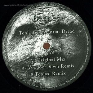 Beaner - Tool of Existential Dread, Tobias. Remix
