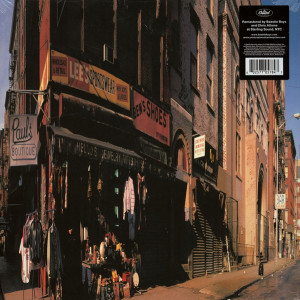 Beastie Boys - Paul's Boutique (Remastered)