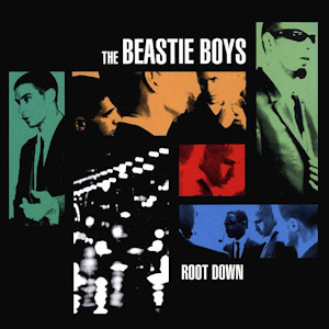 Beastie Boys - Root Down (180g EP Reissue)