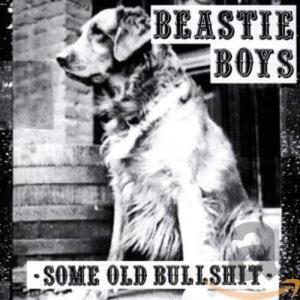 Beastie Boys - Some Old Bullshit (Vinyl LP Reissue)