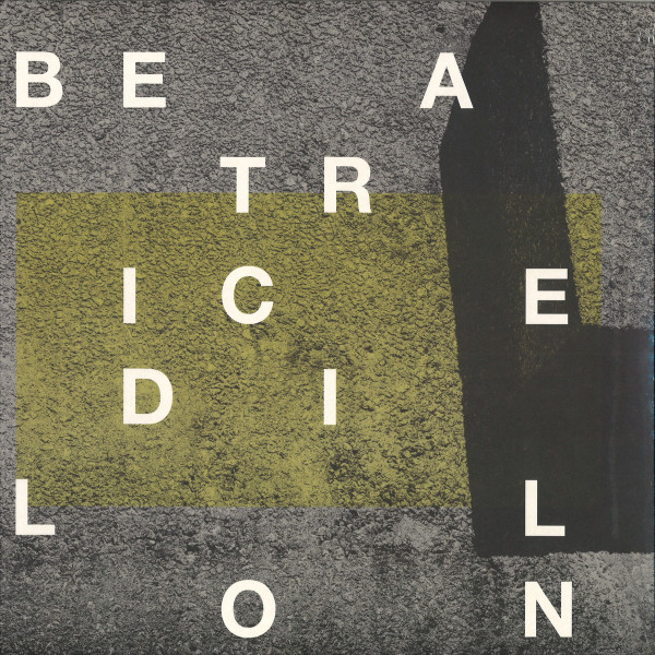 Beatrice Dillon - Can I Change My Mind?