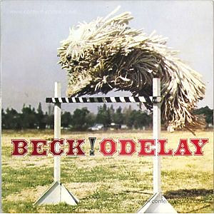 Beck - Odelay (LP)