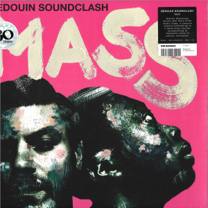 Bedouin Soundclash - Mass (LP Reissue)