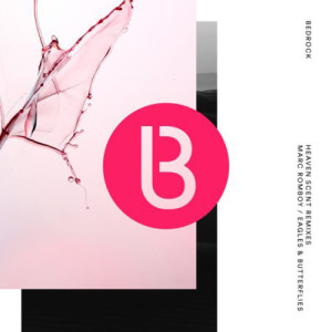 Bedrock - Heaven Scent Remixes