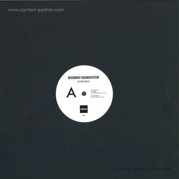 Beesmunt Soundsystem - Afterglow EP