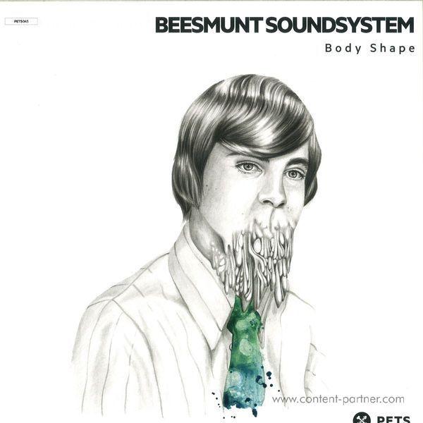 Beesmunt Soundsystem - Body Shape