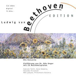 Beethoven,Ludwig van - Beethovens Konzerte