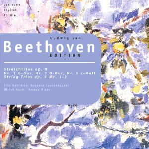 Beethoven,Ludwig van - Fr�he Streichquartette