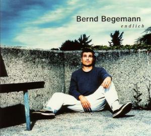 Begemann,Bernd - Endlich