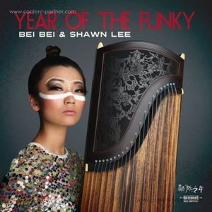 Bei Bei & Shawn Lee - Year Of The Funky (LP)