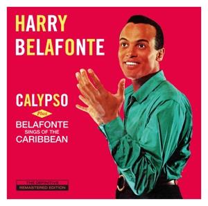 Belafonte,Harry - Calypso+Belafonte Sings Of T