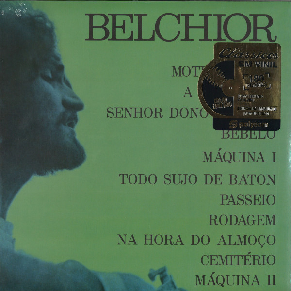 Belchior - Belchior