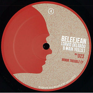 Beleejean - Minor Trouble
