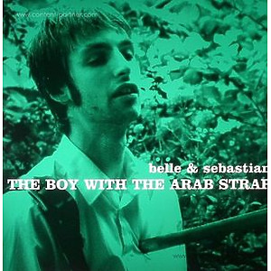 Belle & Sebastian - Boy With The Arab Strap (LP)