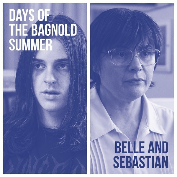 Belle And Sebastian - Days of the Bagnold Summer (OST) (LP)