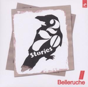 Belleruche - 270 Stories