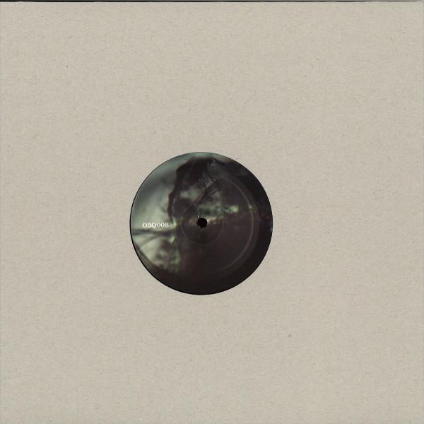 Ben Buitendijk - Alternative Hypothesis EP (Back)