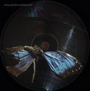 Ben Buitendijk - Past And Present EP