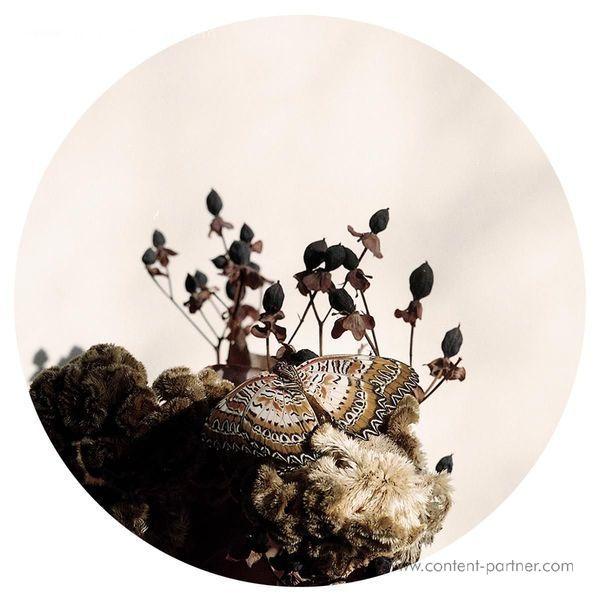 Ben Buitendijk - Transcended Being EP