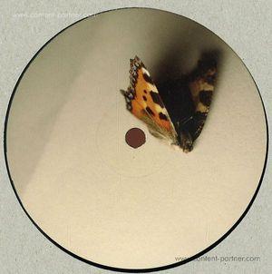 Ben Buitendijk - Venomous EP