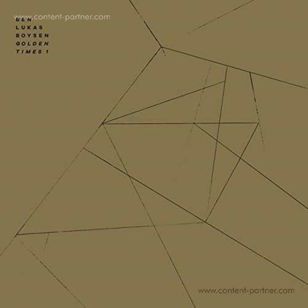 Ben Lukas Boysen - Golden Times 01 (EP+MP3)