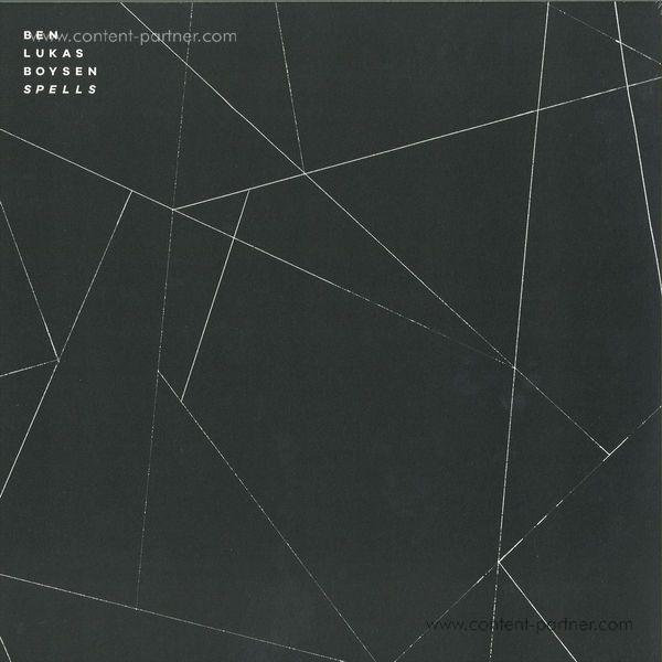 Ben Lukas Boysen - Spells (LP + MP3 + Poster)
