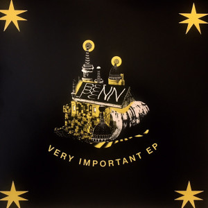 Ben Penn - Very Important EP