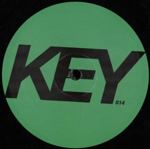 Benales - Kernel [vinyl only]
