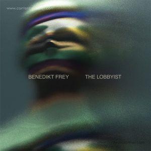 Benedikt Frey - The Lobbyist