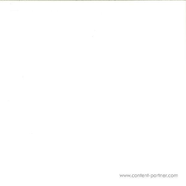 Benedikt Frey - Trance Unlimited EP (Back)