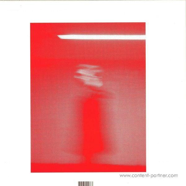 Benjamin Damage - Up / Acid Bath (Back)