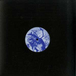 Benjamin Taylor - KCLAB EP