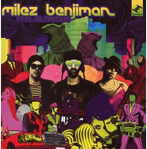 Benjiman,Milez - Feel Glorious