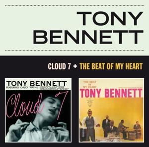 Bennett,Tony - Cloud 7+The Beat Of My Heart