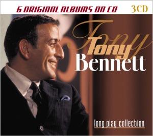 Bennett,Tony - Long Play Collection-6 Original Albums O