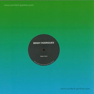 Benny Rodrigues - Master French