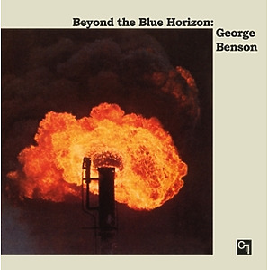 Benson,George - Beyond The Blue Horizon