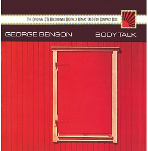 Benson,George - Body Talk