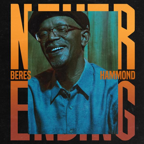 Beres Hammond - Never Ending (LP)
