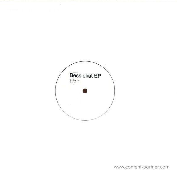 Bessiekat - Bessiekat EP (Back)