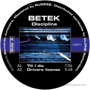 Betek - Discipline