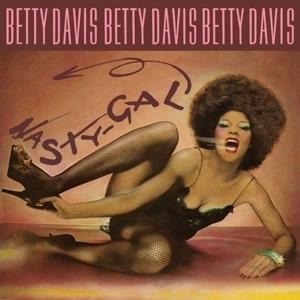 Betty Davis - Nasty Gal (Vinyl LP)